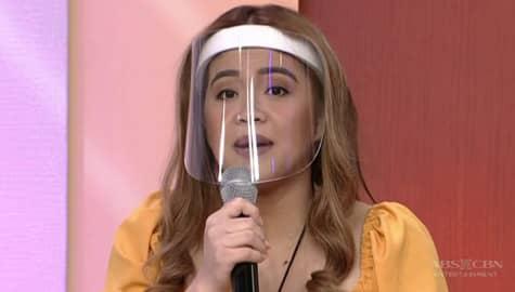 Magandang Buhay: Momshie Melai, sinabi ang importansiya ng pagiging grateful Image Thumbnail