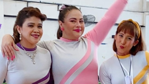 What Karla, Jolina and Melai discover about each other while filming