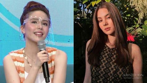 Magandang Buhay: Catriona, gustong si Jayda ang gumanap sa life story niya sa MMK Image Thumbnail