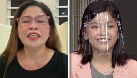 Magandang Buhay: Elha, may mensahe mula sa kanyang nanay Image Thumbnail