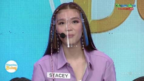 Magandang Buhay: BINI Stacey, ikinuwento kung bakit siya na-bully noon  Image Thumbnail