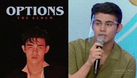 Magandang Buhay: Momshies, pinag-usapan ang international album ni Inigo