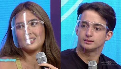 Magandang Buhay: How baby Zoe changed Sofia and Daniel's relationship Image Thumbnail