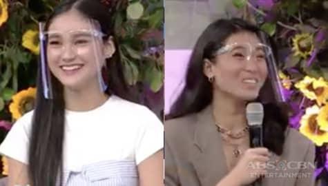 """Magandang Buhay: Usapang """"boys"""" with Karina and Lou Image Thumbnail"""