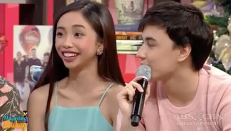 Magandang Buhay: Pat and Vince, nag-react sa promise ni Edward Image Thumbnail