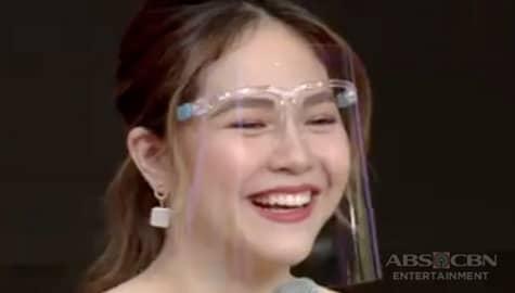 Magandang Buhay: Ang reaksyon ni Janella nang unang makita si baby Jude Thumbnail
