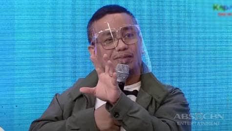 Magandang Buhay: Paano nga ba nakakapagpasaya si Eric kahit may pinagdadaanan?