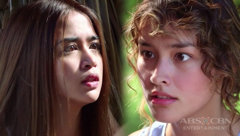 Make It With You: Billy, galit na galit sa ginawa ni Cassandra Image Thumbnail