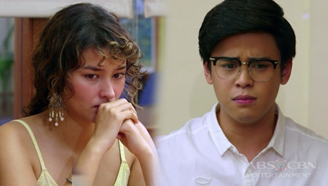 Make It With You: Stephen, tinanong ang tunay na relasyon ni Billy kay Gabo Image Thumbnail
