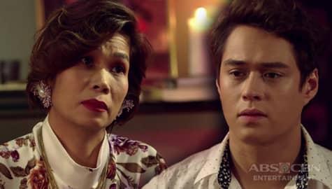 Make It With You: Gabo, hindi pa handang sabihin kay Jessica ang totoong nangyari sa kanila ni Billy Image Thumbnail