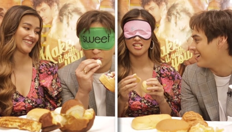 WATCH: Guess The Bread with LizQuen Image Thumbnail