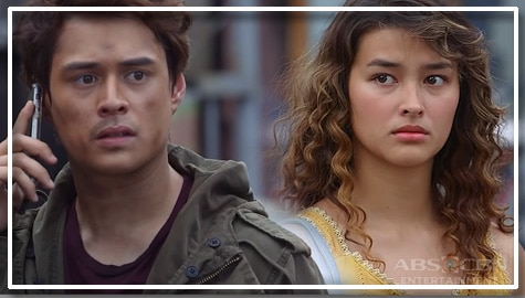 MAKE IT WITH YOU SCRIPT TO SCREEN: Billy gets shocked to find Gabo in Poblacion Image Thumbnail
