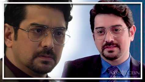 Ian Veneracion shares how he explores his character in Make It With You Image Thumbnail