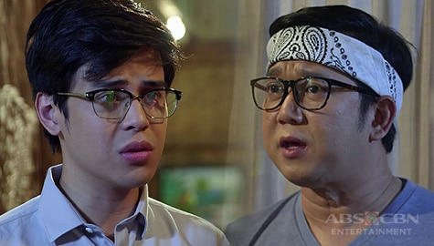 Make It With You: Sputnik, inamin kay Ted na may gusto siya kay Billy