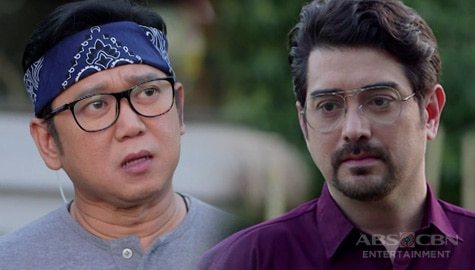 Make It With You: Ted, humingi ng pabor kay Tony