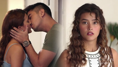 Make It With You: Billy, nakitang may kasamang ibang lalaki si Rio