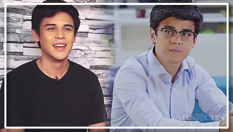The art of getting into the character of Sputnik by Khalil Ramos