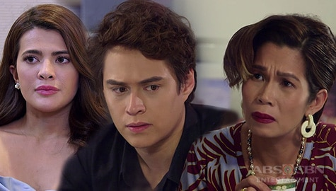 Make It With You: Gabo, ikinuwento kay Jessica ang ginawa ni Rio