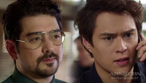 Make It With You: Gabo, pinagdududahan si Ted Image Thumbnail