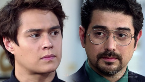 Make It With You: Gabo, pumayag sa deal ni Ted Image Thumbnail