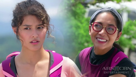 Make It With You: Anna, dineretsa si Billy tungkol sa relasyon nila ni Gabo Image Thumbnail
