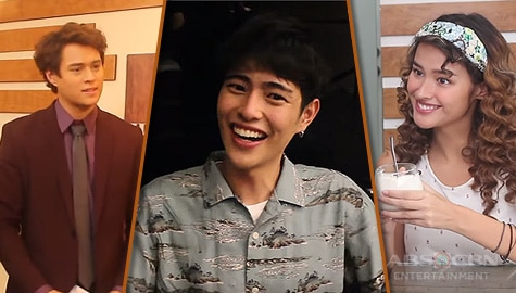 WATCH: Make It With You set tour with Fumiya Image Thumbnail