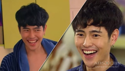 10 funny moments of Fumiya as Yuta that will surely give you 'GV' in Make It With You Image Thumbnail