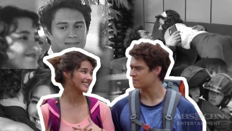 10 signs that proved Gabo and Billy still have feelings for each other in Make It With You Thumbnail