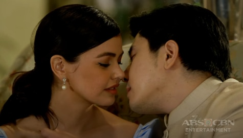 WATCH: Marry Me, Marry You Love Trailer | Coming Soon on Kapamilya Channel! Image Thumbnail