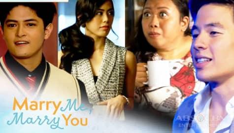 WATCH: Kilalanin ang Pamilya ni Andrei | Marry Me, Marry You Image Thumbnail