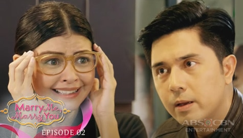 Marry Me, Marry You: Andrei, tinanong ang bracelet kay Camille | Episode 2 Image Thumbnail