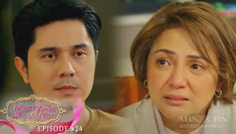 Marry Me, Marry You: Andrei, nainis nang marinig ang sakripisyo ni Elvie | Episode 24 Image Thumbnail