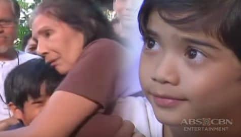 May Bukas Pa: Santino, iniligtas ang Lola ni Paco Image Thumbnail