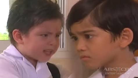 May Bukas Pa: Santino, nalagay sa kapahamakan dahil kay Rico  Image Thumbnail
