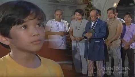 May Bukas Pa: Santino, naintindihan ang desisyon ng mga Pari Image Thumbnail
