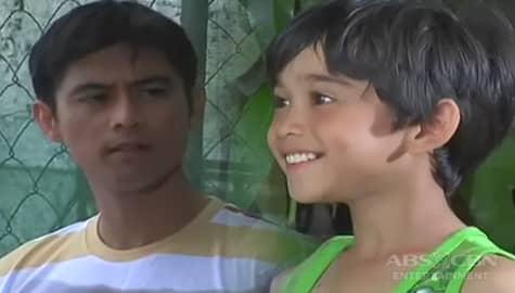 May Bukas Pa: Jojo, iniligtas si Santino sa mga tauhan ni Tilde Image Thumbnail