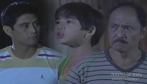 May Bukas Pa: Santino, kinumbinse si Jojo na patawarin ang kanyang Ama  Image Thumbnail