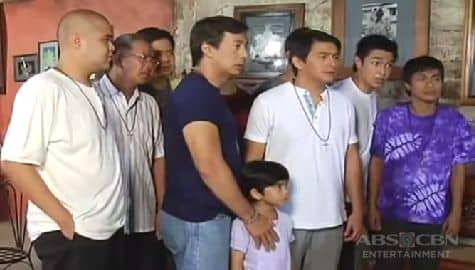 May Bukas Pa: DSWD, ibinigay na ang custody ni Santino sa mga Pari Image Thumbnail