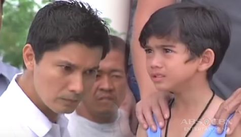 May Bukas Pa: Santino, sinubukan konsensyahin si Enrique Image Thumbnail