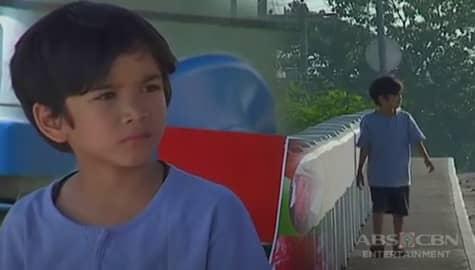 May Bukas Pa: Santino, nangako na hahanapin ang kanyang Ina Image Thumbnail