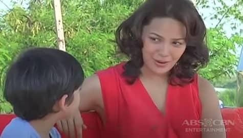 May Bukas Pa: Abby, tinulungan si Santino makabalik sa monasteryo  Image Thumbnail