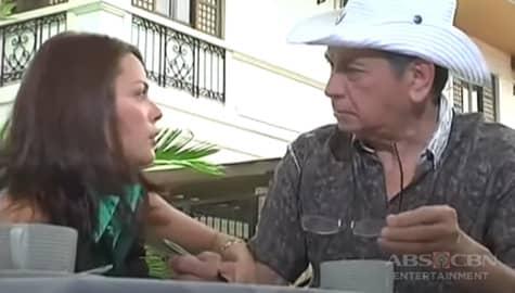 May Bukas Pa: Abby, nalungkot sa plano ng kanyang Lolo Image Thumbnail