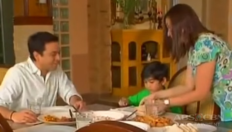 May Bukas Pa: Santino, tinawag na 'Momskie' at 'Dadskie' sina Vickie at Manny Thumbnail
