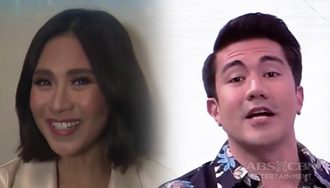 Minute To Win It: Sarah Geronimo, may birthday message para kay Luis Image Thumbnail