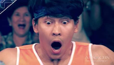 WATCH: Enchong Dee, wagi bilang ikatlong milyonaryo ngayong season ng Minute To Win It! Image Thumbnail
