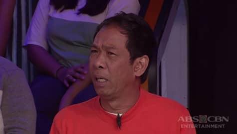 """Minute To Win It: Ang matinding pinagdaanan ni Long Mejia sa loob ng """"kulungan"""" Image Thumbnail"""