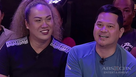 Minute To Win It: Anong perfect weekend para kina Negi at Bayani? Image Thumbnail