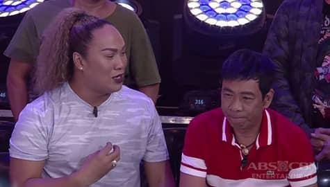 Minute To Win It: Bakit malaki ang pasasalamat ni Negi kay Long Mejia? Image Thumbnail