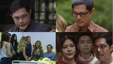 MMK Family Portrait Recap: Ang kwento ng buhay ni Edgardo Angara Image Thumbnail
