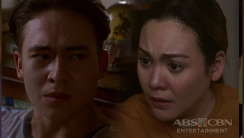 """WATCH: Claudine Barretto & Jameson Blake move viewers to tears with their dramatic scene on MMK """"Dance Floor"""" Image Thumbnail"""